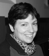 Pam Asbury